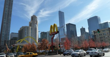 The Golden Arches